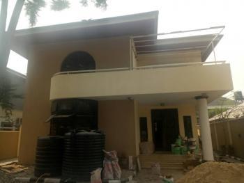 4 Bedroom Fully Detached House, Lekki Phase 1, Lekki, Lagos, Detached Duplex for Rent