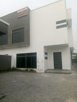 5 Bedroom Semi Detached Duplex for Office Or Residence, Maruwa, Lekki, Lagos, Semi-detached Duplex for Sale
