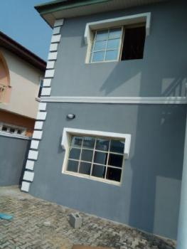 a Massive Room Self Contained, Atlantic View Estate, Lekki, Lagos, Self Contained (single Rooms) for Rent