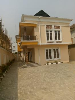 a Tastefully and Exquisitely Built 5 Bedroom Fully Detached Duplex with Bq, Very Spectacular, Lekki Phase 1, Lekki, Lagos, Detached Duplex for Sale