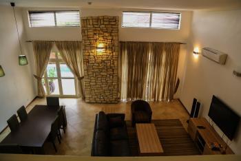 Tripoli By Redmenn, Banana Island, Ikoyi, Lagos, Semi-detached Duplex for Rent