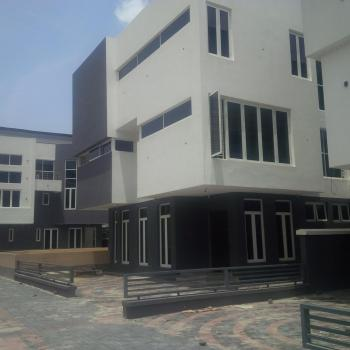 Contemporal Property, Old Ikoyi, Ikoyi, Lagos, Detached Duplex for Sale