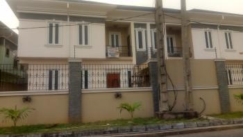 Semi Detached Four Bedroom Duplex, Close to Magodo Gate, Gra, Magodo, Lagos, Semi-detached Duplex for Sale