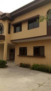 One Bedroom Flat, Lekki Phase 1, Lekki, Lagos, Self Contained (studio) Flat for Rent