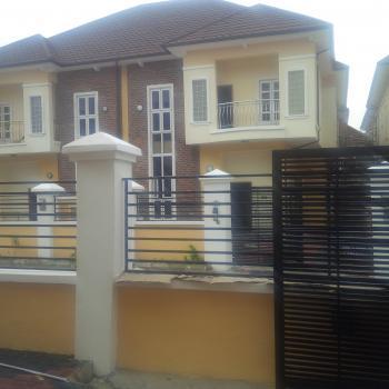 Luxury New Property, Ologolo, Lekki, Lagos, Semi-detached Duplex for Sale