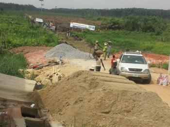 Silverton Garden 2, Simawa,behind Redeem Camp,ogun State, Simawa, Ogun, Residential Land for Sale