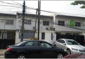 3 Units of 3 Bedroom Terrace Duplex, Victoria Island (vi), Lagos, Terraced Duplex for Sale