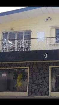3 Bedroom Office Space, Off Awolowo Road, Old Ikoyi, Ikoyi, Lagos, Flat for Rent