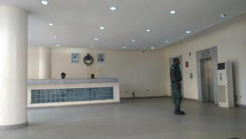 Open Plan Office Space, Adetokunbo Ademola Street, Opp. Eko Hotel, Victoria Island (vi), Lagos, Commercial Property for Rent