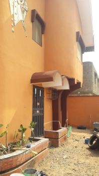Newly Renovated 2 Bedroom Flat in a Block of 4 Flat, Mystic Avenue Abule Egba, Code to Express Road, Oke-odo, Lagos, Flat for Rent