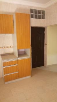 Newly Built Tastefully Finished Units of 3 Bedroom Flat with Bq Attached, Lifecamp District, Kado, Abuja, Flat for Rent