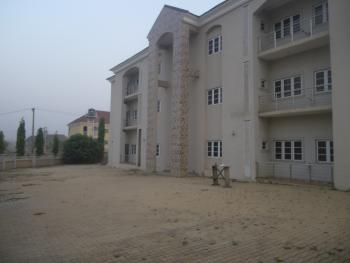 3 Bedrooms + Bq, Life Camp, Gwarinpa, Abuja, Flat for Rent