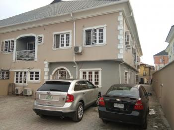 a Lovely 2 Bedroom Flat on The Ground Floor of This Semi Detached House with Price Reduction & a Reasonable Total Package, Salem Bus Stop, Between Oando Gas Station & Jakande, Lekki, Lagos, Flat for Rent