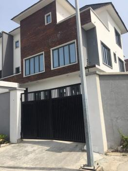 5 Bedroom Semidetached Duplex in a Residential Area, Banana Island, Ikoyi, Lagos, Semi-detached Duplex for Sale