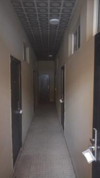 Serviced & Furnished One Room Self-contained, Close to University of Lagos, Abule Oja, Yaba, Lagos, Self Contained (studio) Flat for Rent