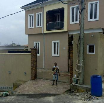 5 Bedroom Duplex, Shangisha, Magodo, Lagos, Detached Duplex for Sale