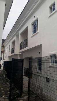 Lovely 4 Nos, 2 Bedroom Flat with All Rooms En Suite, Guest Toilet, Osborne, Ikoyi, Lagos, Flat for Rent