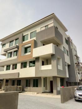 4 Bedroom Maisonette with a Maids Room, All Rooms En Suite, Richmond Gate Estate, Ikate Elegushi, Lekki, Lagos, Terraced Duplex for Rent