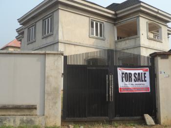 Well Built and Spacious 5 Bedroom Fully Detached Duplex, Harmony Estate, Opic, Isheri North, Lagos, Detached Duplex for Sale