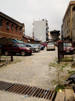 Urgent Sale!! Bare Land on Lagos Island 555.811sqm, Berkeley Street, Marina, Lagos Island, Lagos, Commercial Land for Sale