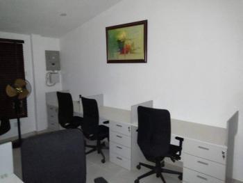 Office Space, Via 2nd Toll Gate, Ikota Villa Estate, Lekki, Lagos, Office for Rent