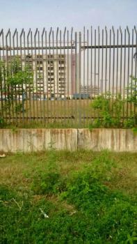 a Prime Fenced Land on 10,000 Sqm, Oniru Victoria Island Lagos, Oniru, Victoria Island (vi), Lagos, Land for Sale