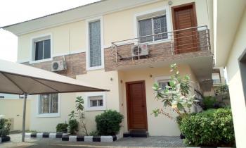 5 Bedroom Detached House with Bq, Lekki, Lagos, Detached Duplex for Rent