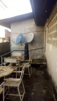a Storey Building, Opeloyeru Street, Off Ikorodu Road, Behind Uba Bank, Onipan Branch, Onipanu, Shomolu, Lagos, Block of Flats for Sale