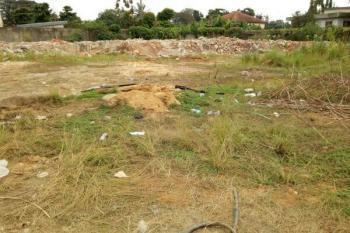500 Square Metre of Land, Oduduwa Way, Ikeja Gra, Ikeja, Lagos, Residential Land for Sale