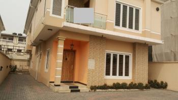 a Tastefully Finished 5 Bedroom Detached Duplex, Lekki Phase 1, Lekki, Lagos, Detached Duplex for Rent