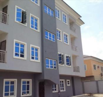 Newly Built Tastefully Finished Luxury Three (3) Bedroom Flat with a Room Bq, Off Adeyomo Alakija, Ikeja Gra, Ikeja, Lagos, Flat for Rent