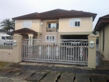 5 Bedroom Detached House, Cooperative Villa Estate, Badore, Ajah, Lagos, Detached Duplex for Sale