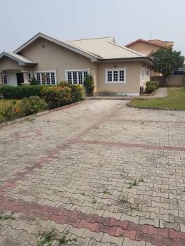 4 Bedroom Detached Bungalow, Cooperative Villa Estate, Badore, Ajah, Lagos, Detached Bungalow for Sale