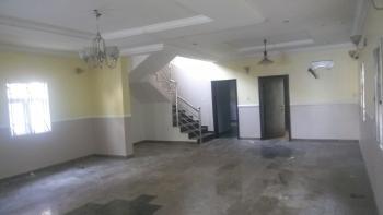 5 Bedroom Detached Duplex (for Commercial Use - Office), Off Fola Osibo, Lekki Phase 1, Lekki, Lagos, Detached Duplex for Rent