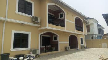 a Residential Complex Consisting of 3 Bedroom Apartments (3 Units), with a 5 Bedroom Apartment (2 Bedroom Penthouse Attached), Off Fola Osibo, Lekki Phase 1, Lekki, Lagos, House for Rent