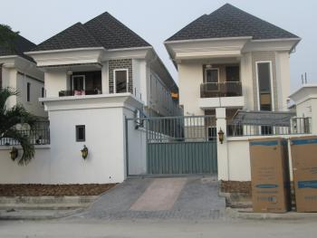 5 Bedroom Fully Detached House with Swimming Pool, Off Admiralty Road, Lekki Phase 1, Lekki, Lagos, Detached Duplex for Sale
