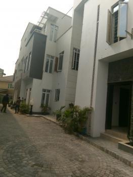 4 Bedroom Terraced Duplex, Maruwa Right, Lekki Phase 1, Lekki, Lagos, Terraced Duplex for Sale