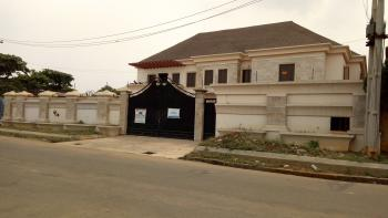 Magnificent, Well Built and Superbly Finished Six (6) Bedroom Mansion with Conference Room and 3 Room Boys Quarters, Gra, Magodo, Lagos, Detached Duplex for Sale
