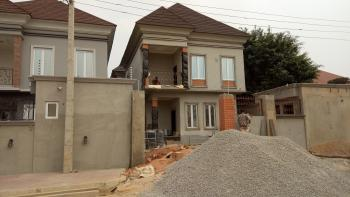 Brand New and Luxuriously Built Five (5) Bedroom Fully Detached Duplex with Swimming Pool and Boys Quarters, Gra, Magodo, Lagos, Detached Duplex for Sale