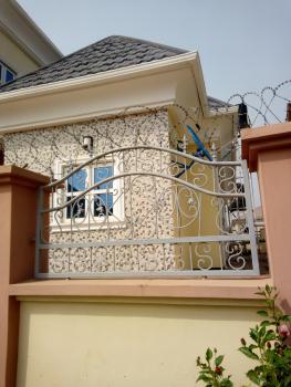 1 Bedroom Flat (bq), Life Camp, Gwarinpa, Abuja, Mini Flat for Rent