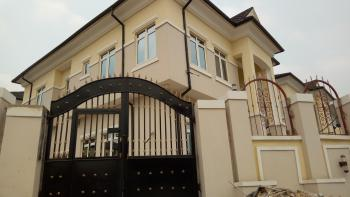 Brand New, Superb and Luxuriously Finished Four (4) Bedroom Fully Detached Duplex with Boys Quarters, Gra, Magodo, Lagos, Detached Duplex for Sale