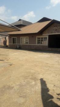 Ultra 4 Bedroom Bungalow, Mowe Ofada, Ogun, Detached Bungalow for Sale