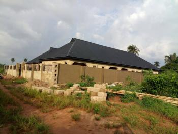 Land, Close to Ogwash-uku Polytechnic, Campus C, Just Behind The Campus, Ika South, Delta, Residential Land for Sale