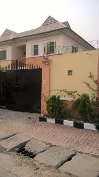a Very Lovely 3 Bedroom 1 Bq House, Road 2  Bentley Court, Ikota Villa Estate, Lekki, Lagos, Semi-detached Duplex for Rent