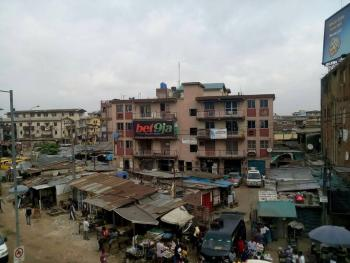 Commercial Property, Ojuelegba, Surulere, Lagos, Office for Sale