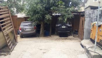 Half Plot of Land, Adeniyi Jones, Ikeja, Lagos, Residential Land for Sale