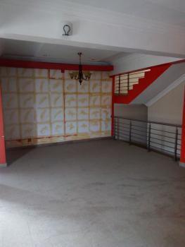 Lovely 5 Bedroom Terrace Duplex, Phase 1, Gra, Magodo, Lagos, Terraced Duplex for Rent