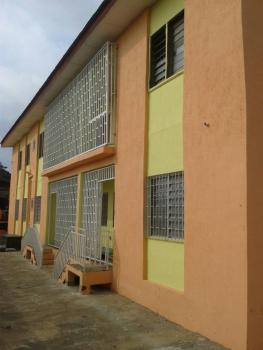 Newly Renovated 4units of 3 Bedroom Flats, Opp Ayefele Music House, Challenge, Ibadan, Oyo, Flat for Rent