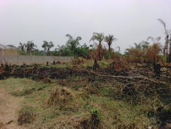 Land, Phase, Gra, Magodo, Lagos, Residential Land for Sale