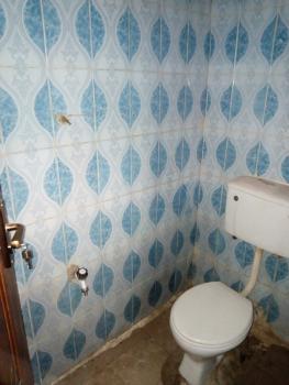 a Lovely 2 Bedroom Flat, Igbobi College Road, Jibowu, Yaba, Lagos, Flat for Rent